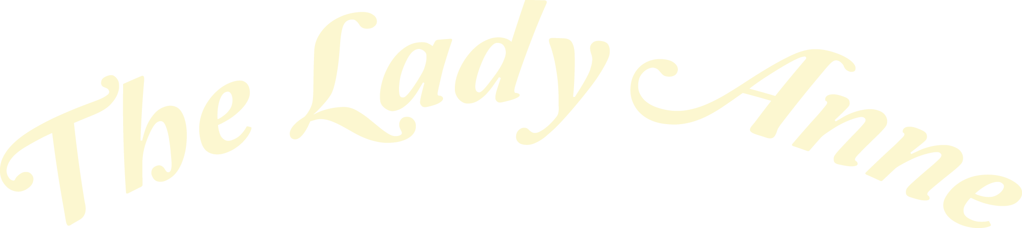 The Lady Anne Inn